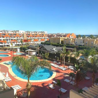 Penthouse for sale in Vera Playa 99.000€