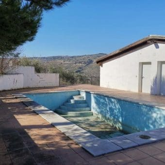 Villa Renovation Project Opportunity 104.800€