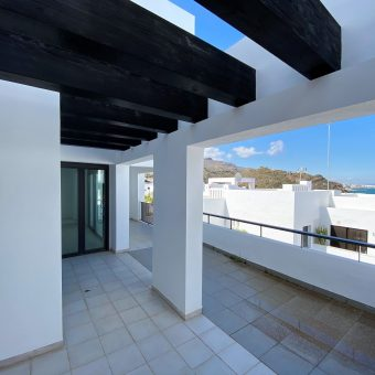 Great Luxury 3 bed. 2 bath. Apartment 151.800€