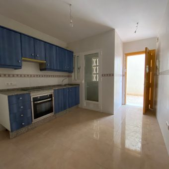 Real Bargain 2 bed. Apartment in Vera 51.000€