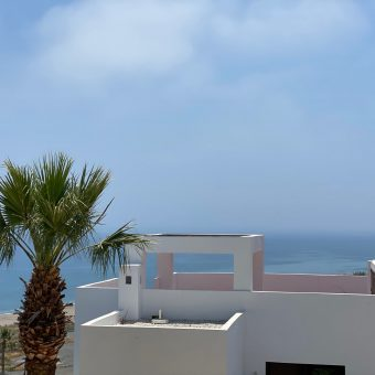 Luxury 2 bed. Sea View Apartment 126.000€