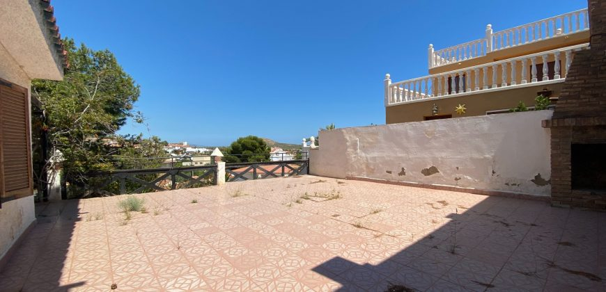 Renovation Project 6 Bedrooms Villa 202.400€