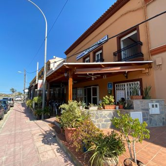 Business opportunity Hotel in Turre 695.000€