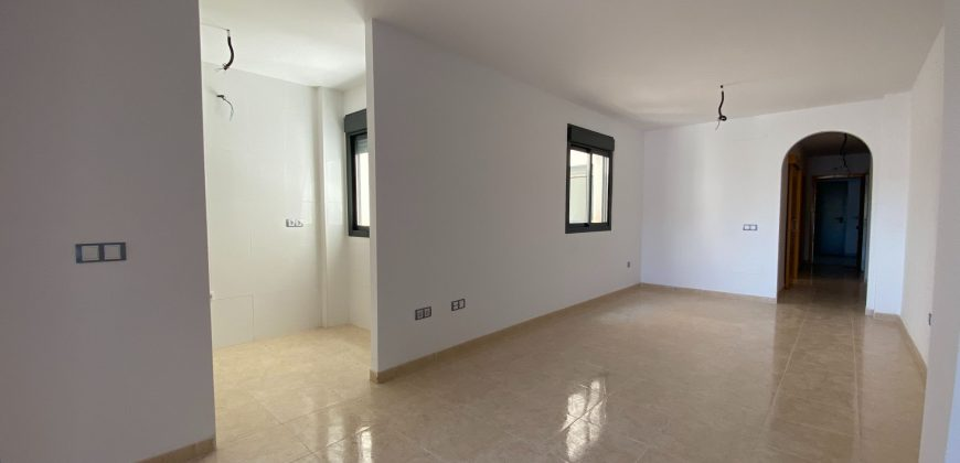 Two Bedrooms Sea View Flat from 52.800€