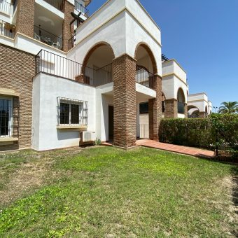 Luxusní dvoupokojový apartmán Vera Playa 2 85.000 €