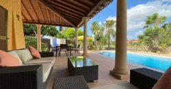 Fabulous Villa in Desert Springs 430.000€