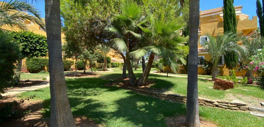 2 lůžko Byt Vera Playa Zona Naturista 78.222 €