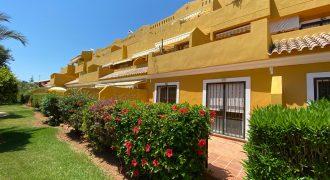 2 Bed Flat Vera Playa Zona Naturista 78.222€