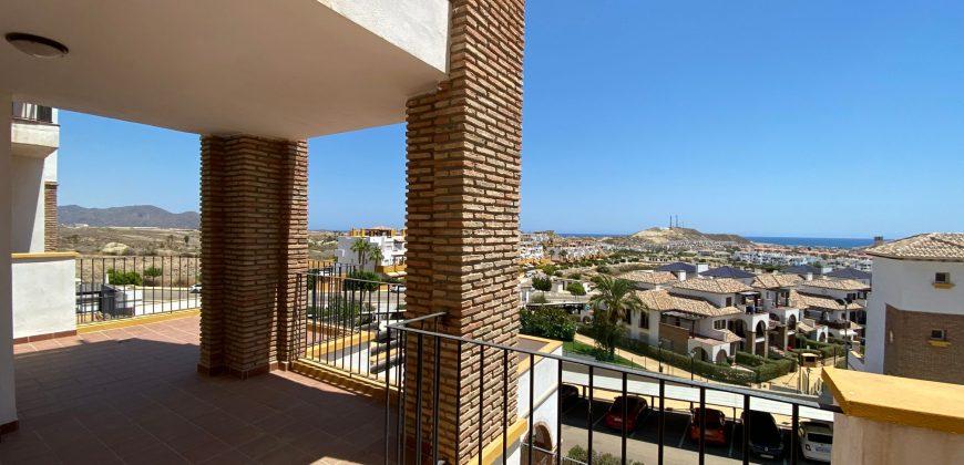 Luxusní dvoupokojový apartmán Vera Playa 2 97.000 €