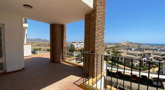 Luxury 2 Bed Apartment In Vera Playa 97.000€