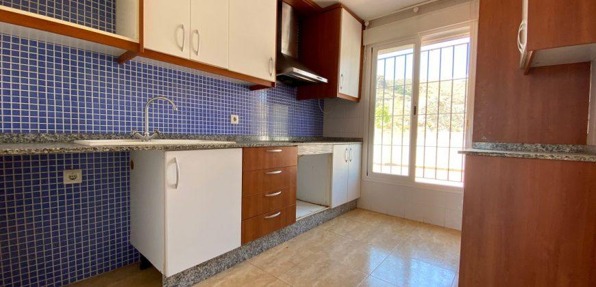 Appartamento di lusso con 3 letti a Vera Playa 108.000 €