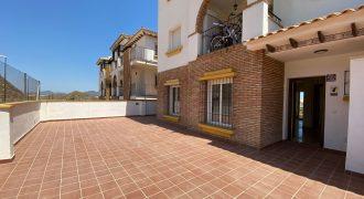 Luxury 3 Bed Apartment In Vera Playa 106.000€